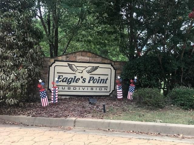 147 NE Eagles Rest, Milledgeville, GA 31061 (MLS #54269) :: Team Lake Country