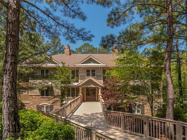 1030A Tailwater, Greensboro, GA 30642 (MLS #56463) :: Team Lake Country