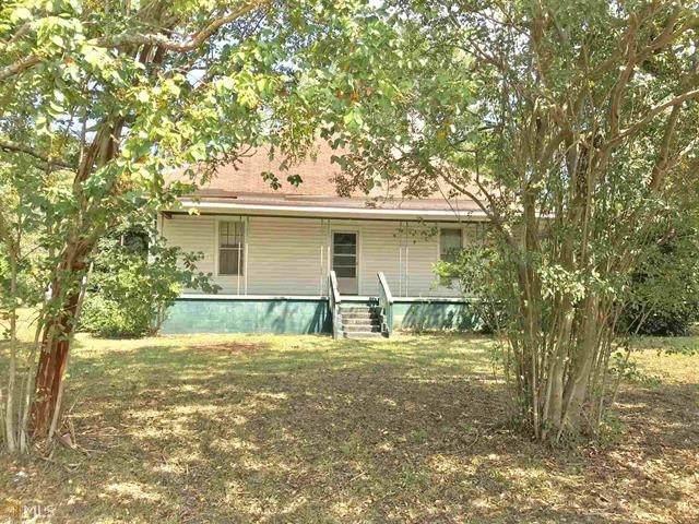 3031 Doster Road, Madison, GA 30650 (MLS #56526) :: Team Lake Country