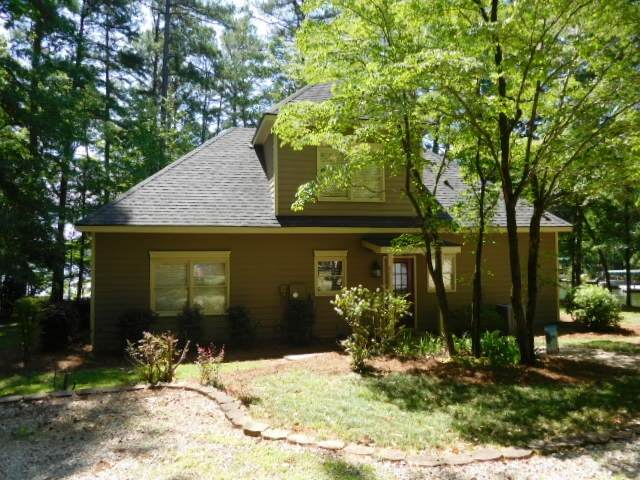 1021 Tomahawk Court, White Plains, GA 30678 (MLS #56567) :: Team Lake Country