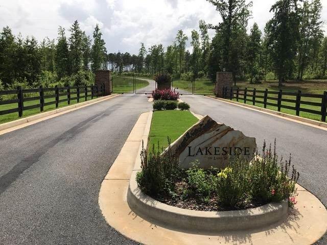 106 Oakline Court, Eatonton, GA 31024 (MLS #56756) :: Team Lake Country