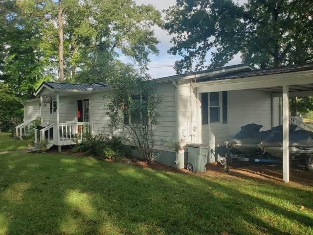 893C Milledgeville Road, Eatonton, GA 31024 (MLS #57768) :: Team Lake Country