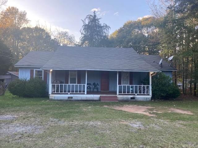 121 Glenwood Circle, Eatonton, GA 31024 (MLS #57903) :: Team Lake Country