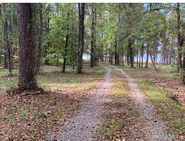 128 Stewart Avenue, Milledgeville, GA 31061 (MLS #57949) :: Team Lake Country