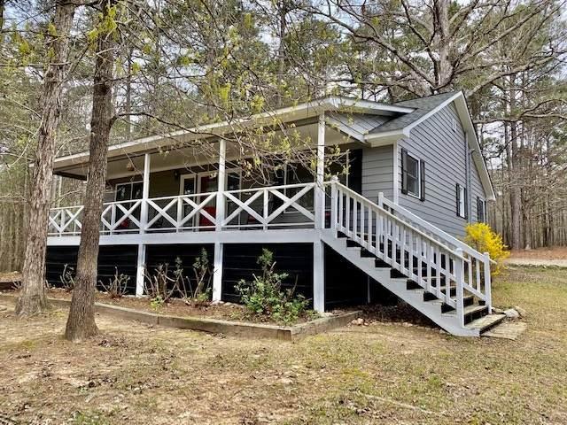 168 S Rock Island Drive, Eatonton, GA 31024 (MLS #58879) :: Team Lake Country