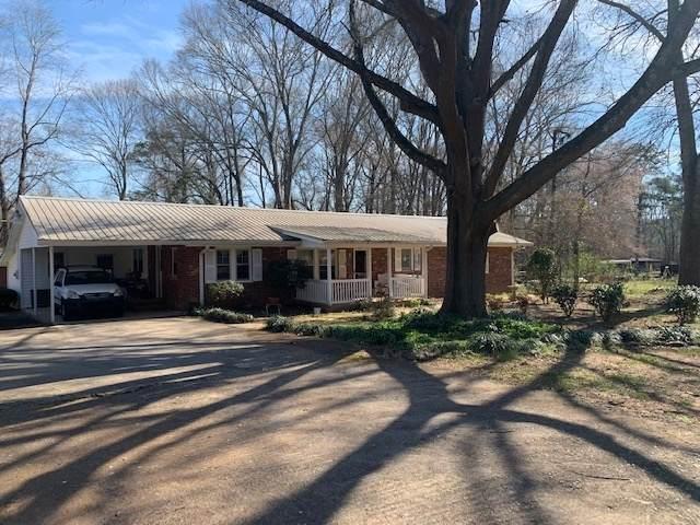 1040 Garden Avenue, Buckhead, GA 30625 (MLS #59063) :: Team Lake Country