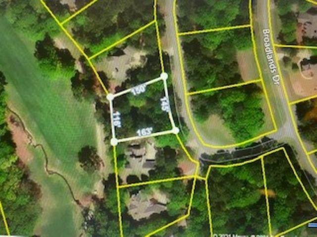 224 (Lot 31) Broadlands Drive, Eatonton, GA 31024 (MLS #59449) :: Team Lake Country