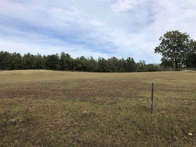 1700 Sibley School Road, Greensboro, GA 30642 (MLS #59543) :: Team Lake Country