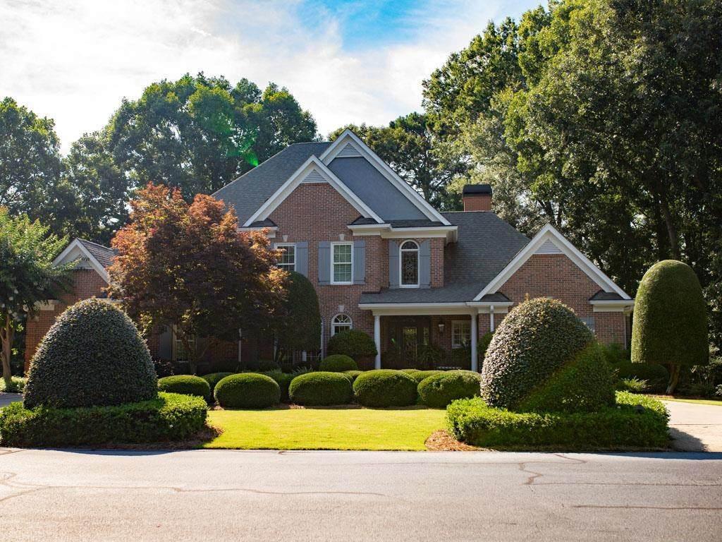 103 Bulloch Hall Drive - Photo 1