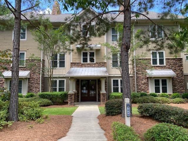 1020 F Creekside, Greensboro, GA 30642 (MLS #59694) :: EXIT Realty Lake Country