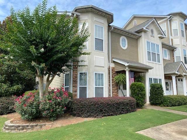 1101 Azalea Street, Greensboro, GA 30642 (MLS #59735) :: Team Lake Country