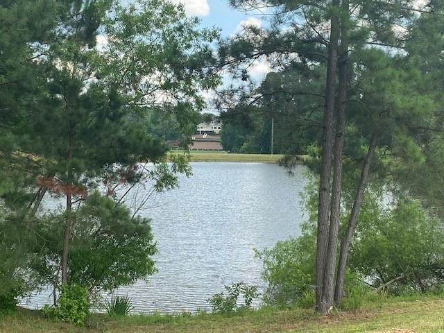1011 Inverness Drive, Greensboro, GA 31024 (MLS #59745) :: Team Lake Country