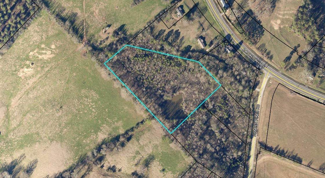 6.35 acres Ponder Pines Road - Photo 1