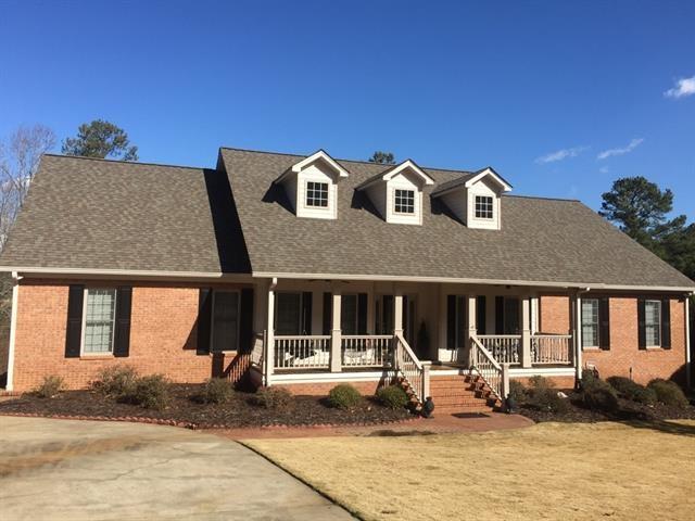 2671 Club Drive, Greensboro, GA 30642 (MLS #47596) :: Jo Jones & Company