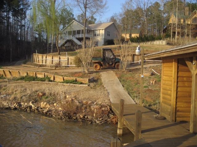 325 Sinclair Bluff, Sparta, GA 31087 (MLS #49595) :: Team Lake Country