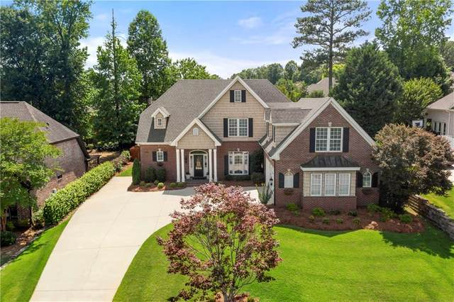 1796 Coopers Pond Road, AUBURN, AL 36830 (MLS #144356) :: The Mitchell Team