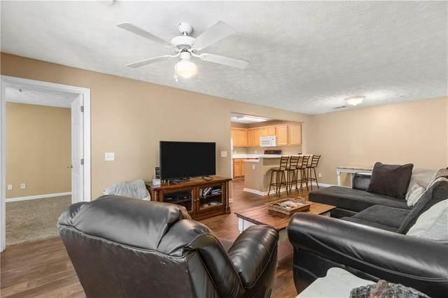 730 W Magnolia Avenue #11203, AUBURN, AL 36832 (MLS #144874) :: Kim Mixon Real Estate