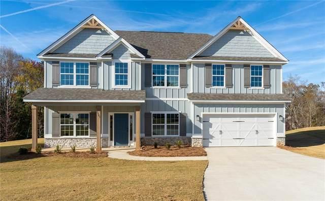 1595 Creekstone Drive, OPELIKA, AL 36804 (MLS #146296) :: Kim Mixon Real Estate