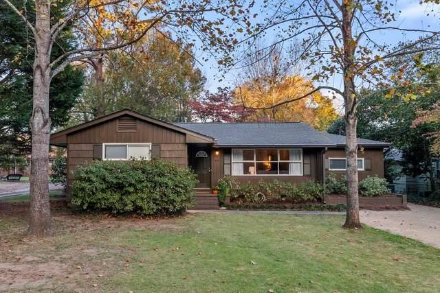443 Wrights Mill Road, AUBURN, AL 36830 (MLS #148404) :: Real Estate Services Auburn & Opelika