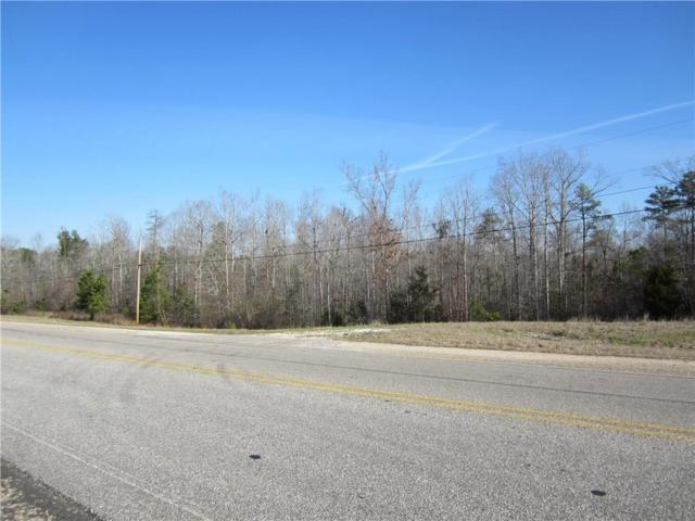 Lot 17 Andrews Road, OPELIKA, AL 36801 (MLS #117614) :: Ludlum Real Estate