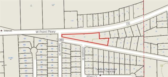 1201 West Point Parkway, OPELIKA, AL 36081 (MLS #117788) :: Crawford/Willis Group