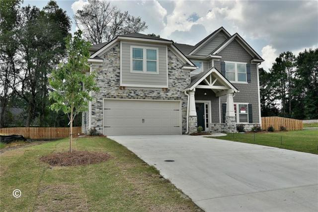 22 Lee Road 2216, SMITH STATION, AL 36877 (MLS #119320) :: The Mitchell Team