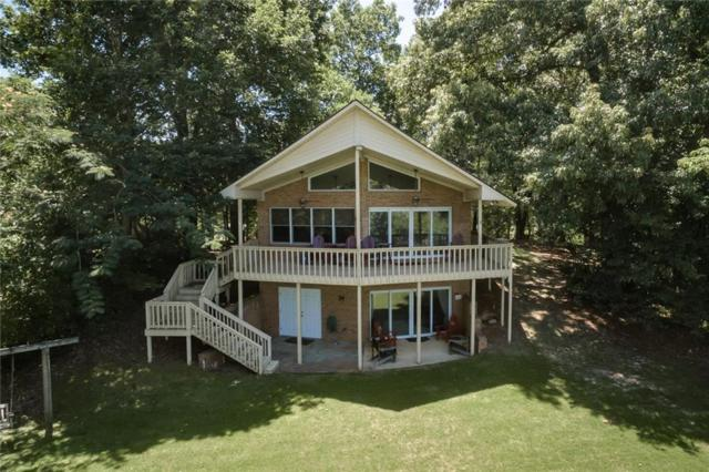 342 Gatewood Drive, DADEVILLE, AL 36853 (MLS #129426) :: The Mitchell Team
