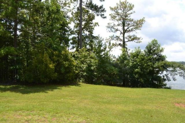 965 South Holiday Drive, DADEVILLE, AL 36853 (MLS #130559) :: The Brady Blackmon Team