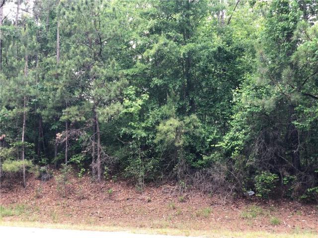 0 Lee Road 263, CUSSETA, AL 36852 (MLS #133296) :: Ludlum Real Estate