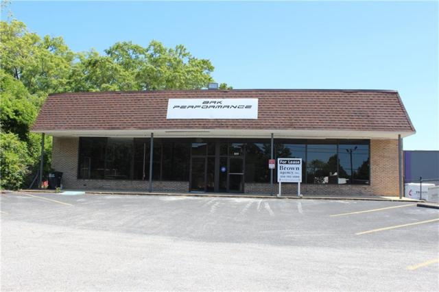 809 2ND Avenue, OPELIKA, AL 36801 (MLS #133322) :: The Mitchell Team