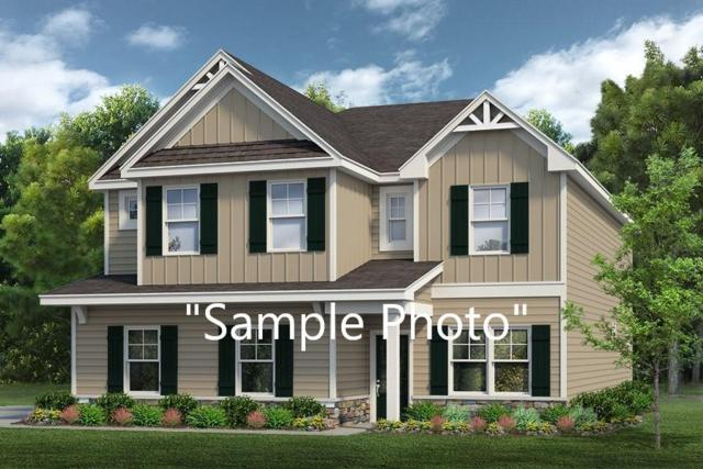 2709 Compass Point Drive #74, OPELIKA, AL 36801 (MLS #133362) :: The Brady Blackmon Team