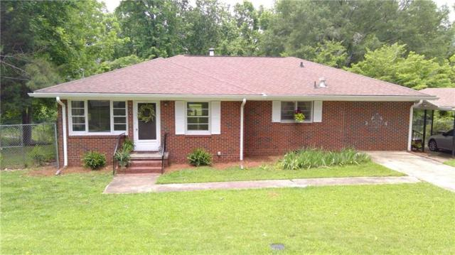 504 Crestview Lane, VALLEY, AL 36854 (MLS #133364) :: The Brady Blackmon Team