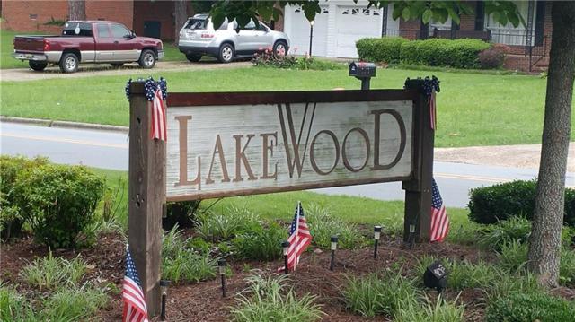 3817 Brookwood Drive, PHENIX CITY, AL 36867 (MLS #134636) :: The Brady Blackmon Team