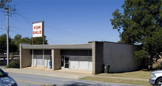 930 Ave A Avenue, OPELIKA, AL 36801 (MLS #134662) :: The Brady Blackmon Team