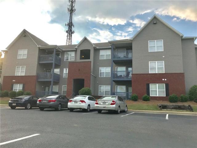 1114 S College Street #304, AUBURN, AL 36832 (MLS #134711) :: The Brady Blackmon Team