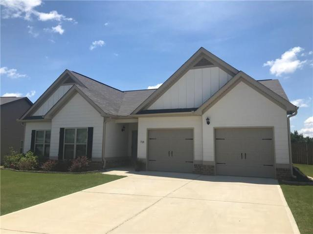 718 Dingo Drive, OPELIKA, AL 36804 (MLS #134872) :: The Brady Blackmon Team