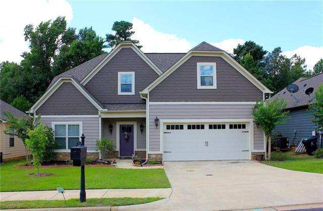 2115 Autumn Ridge Way, AUBURN, AL 36879 (MLS #134881) :: The Brady Blackmon Team