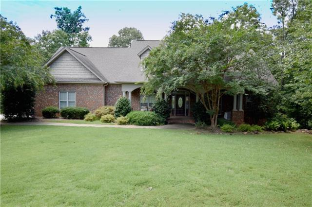 251 Hedgerow Circle, AUBURN, AL 36830 (MLS #137125) :: The Mitchell Team