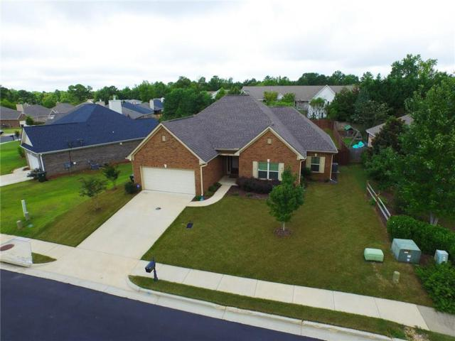 1438 Cloverbrook Circle, AUBURN, AL 36832 (MLS #137271) :: The Brady Blackmon Team