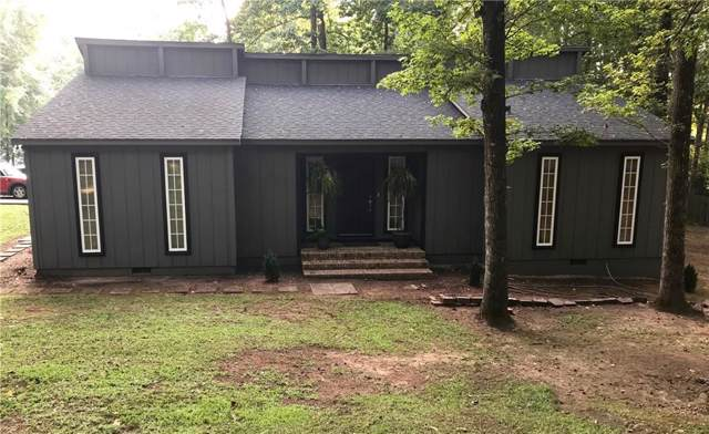 65 N Turkey Trot, DADEVILLE, AL 36853 (MLS #137274) :: The Brady Blackmon Team