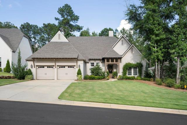 1665 Alysa Court, AUBURN, AL 36830 (MLS #137275) :: The Brady Blackmon Team