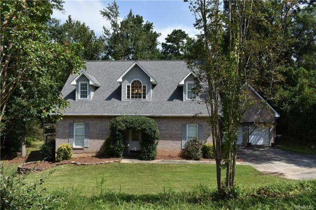 391 Saint James Drive, AUBURN, AL 36830 (MLS #137292) :: The Mitchell Team