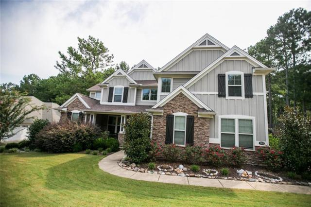 2162 Conservation Drive, AUBURN, AL 36879 (MLS #137295) :: The Brady Blackmon Team