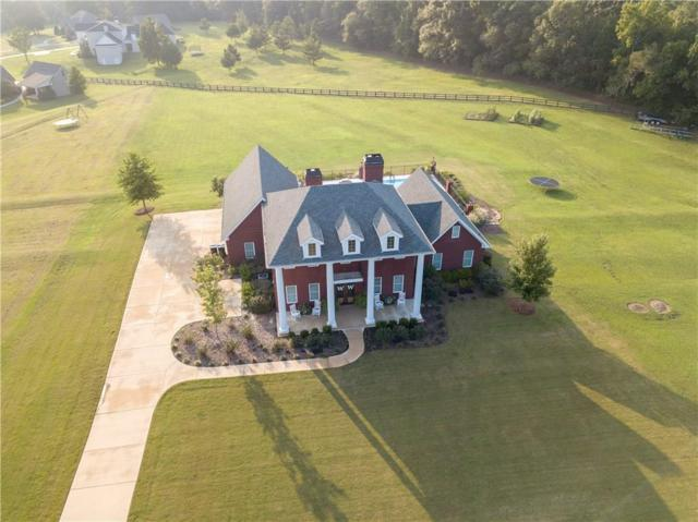 7410 Stonewall Road, AUBURN, AL 36830 (MLS #138344) :: The Mitchell Team