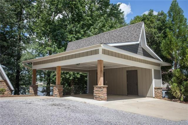 125 Lee Road 313, SMITH STATION, AL 36877 (MLS #138375) :: The Mitchell Team
