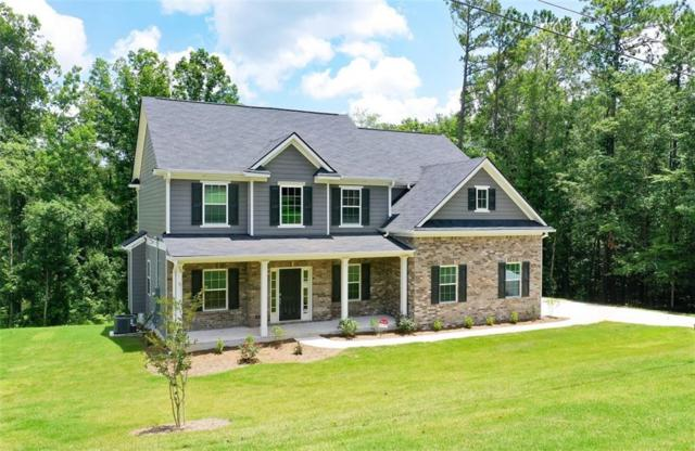 533 Lee Road 2046, SMITH STATION, AL 36877 (MLS #138387) :: The Brady Blackmon Team