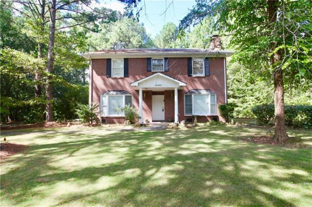 2080 S Evergreen Drive, AUBURN, AL 36830 (MLS #138395) :: The Mitchell Team