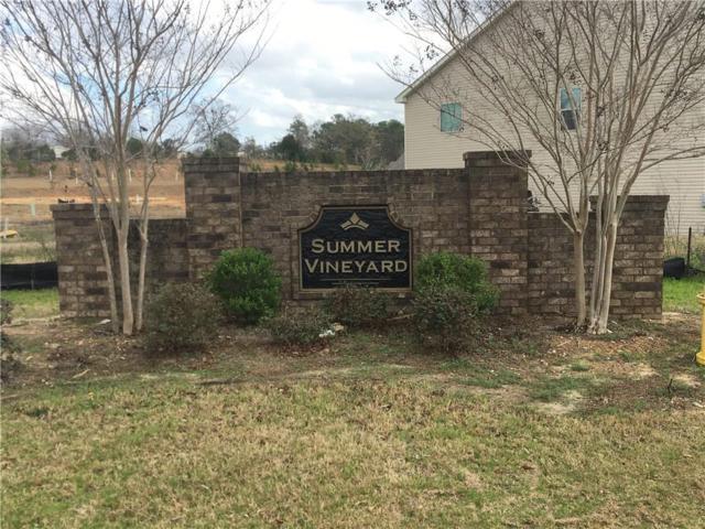 25 Vineyard Drive, PHENIX CITY, AL 36869 (MLS #138464) :: Crawford/Willis Group