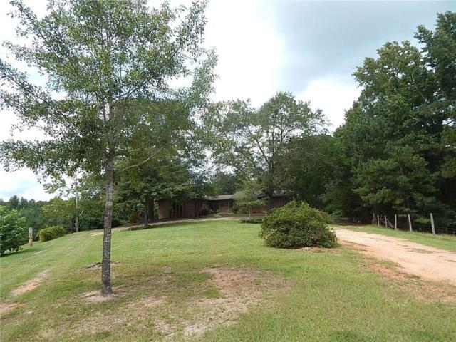 2289 W Gantts Mill Road, TALLASSEE, AL 36078 (MLS #138510) :: The Mitchell Team