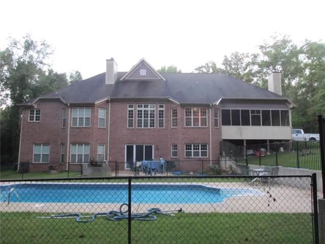 618 County Road 6, SHORTER, AL 36075 (MLS #138529) :: The Brady Blackmon Team